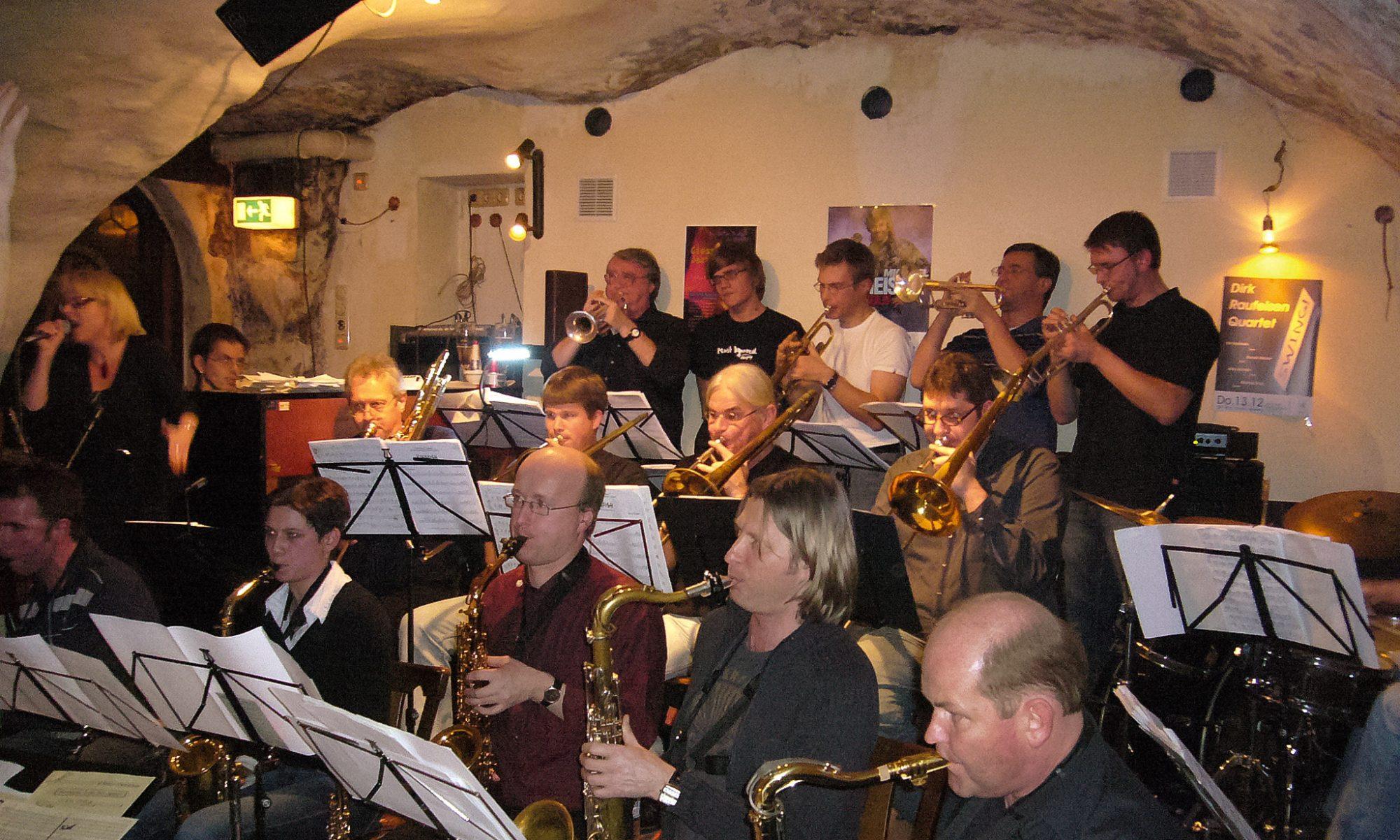 Giessener Jazz Big Band