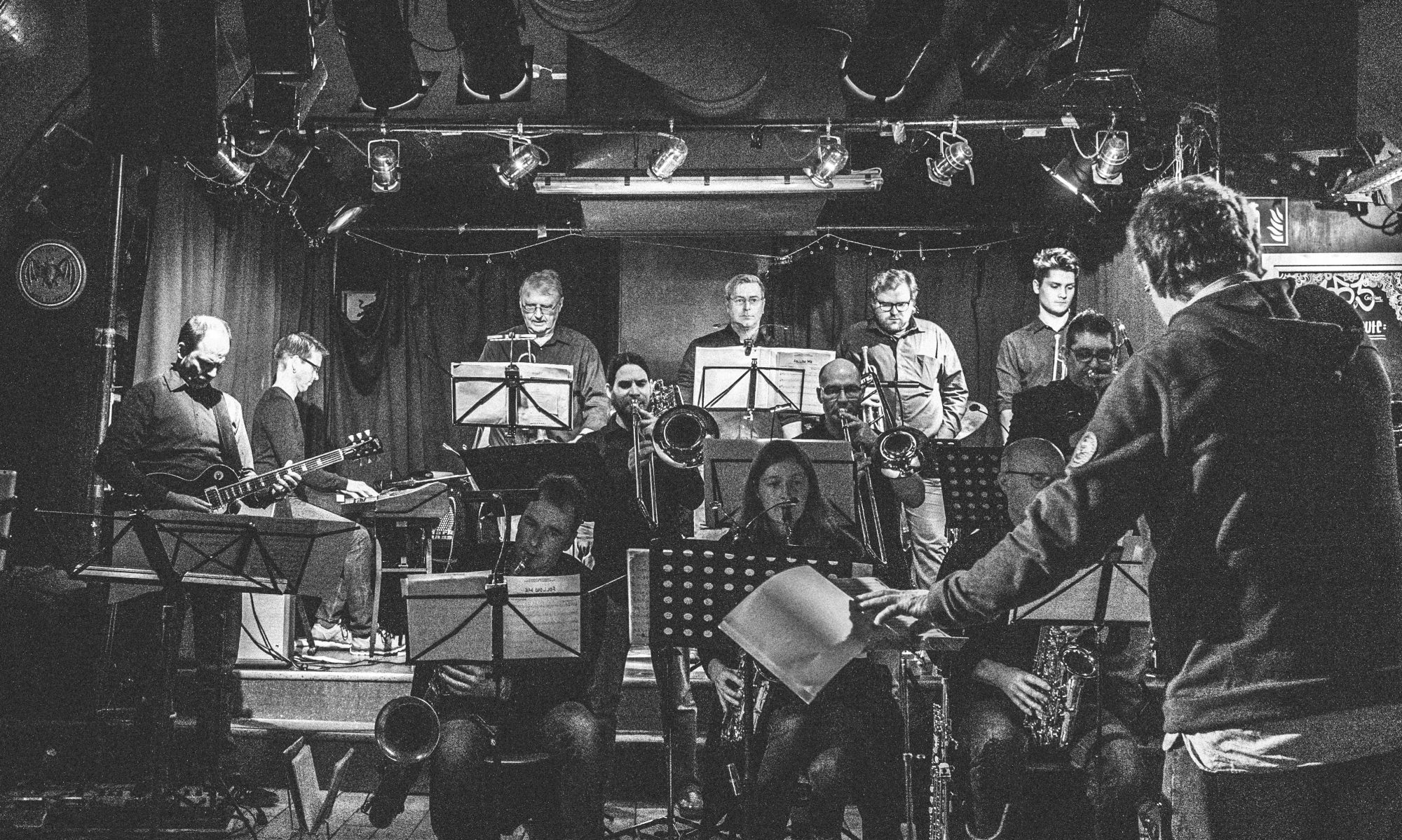 Giessener Jazz Big Band